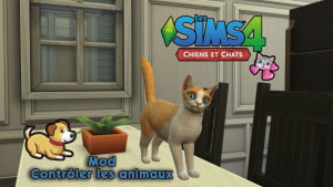 Mod-controler-animaux-sims4