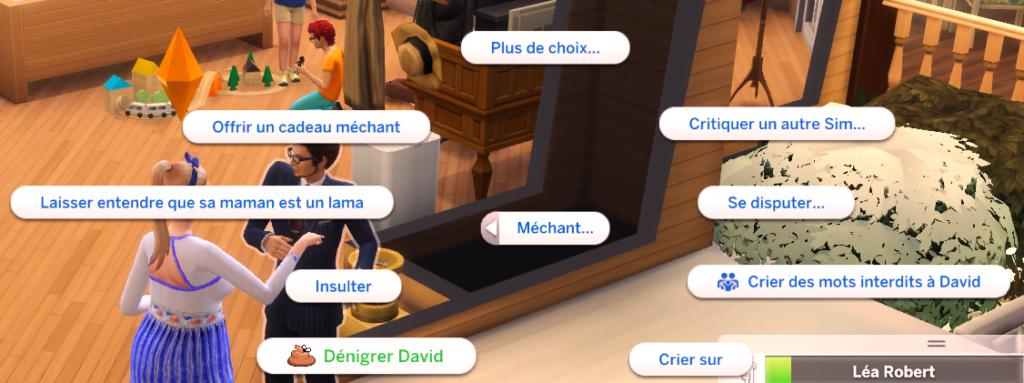 Dénigrement_Sims4