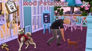 Petsitter_mod__Thumbnail
