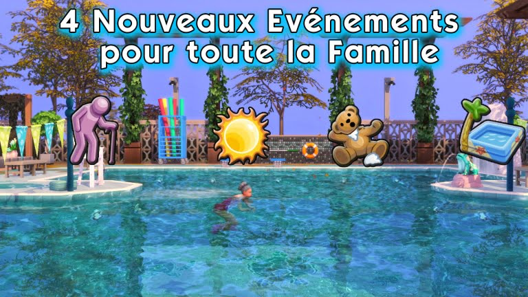 Mods_famille_sims4_evenement