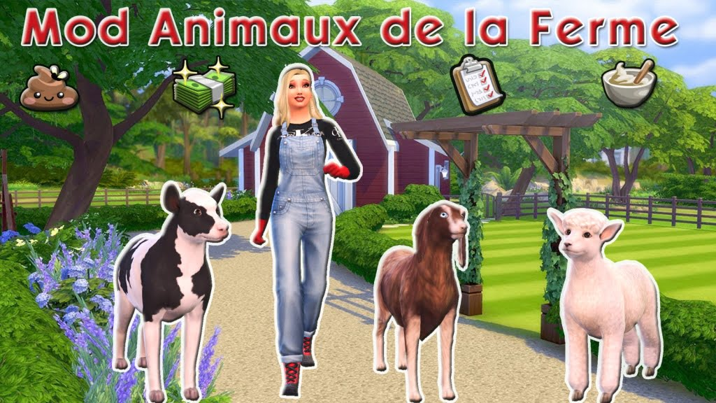 Sims4-animaux-ferme-mod