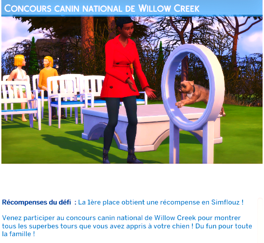 Evènement_concours_canin_Sims4