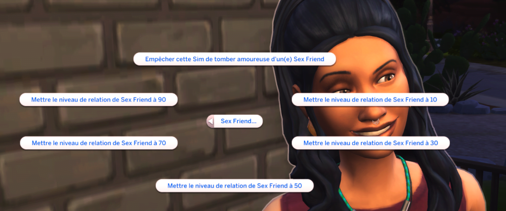 Codes_Menu_Mod_Sex_Friend_Sims4