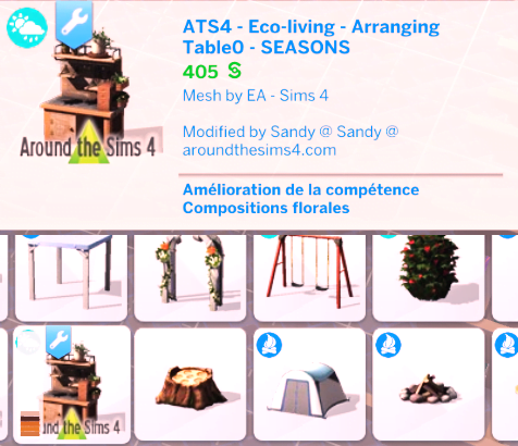 Ecoliving_arranging_table