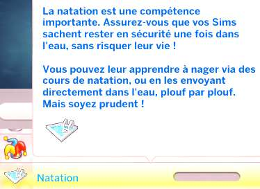 Competence_Natation_Sims4
